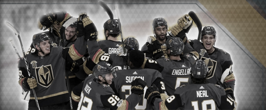 The Vegas Golden Knights Will Definitely Make the Playoffs