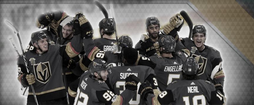 The Vegas Golden Knights Will Definitely Make thePlayoffs