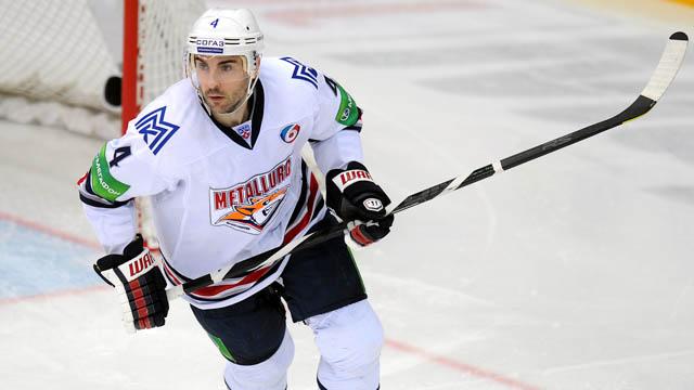 KHL Season 2013/14