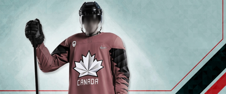 Team Canada's Biggest Nobodies